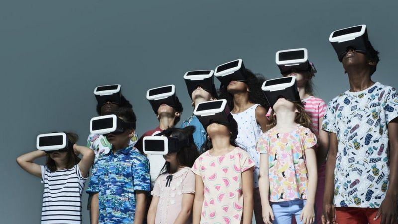 Los nativos digitales serían la primera generación con un coeficiente intelectual más bajo que el de sus padres