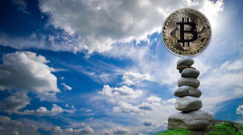 Preparan la primera plataforma de minería de Bitcoin sostenible